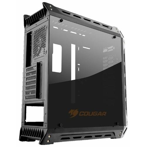 Компьютерный корпус COUGAR Panzer-S Black