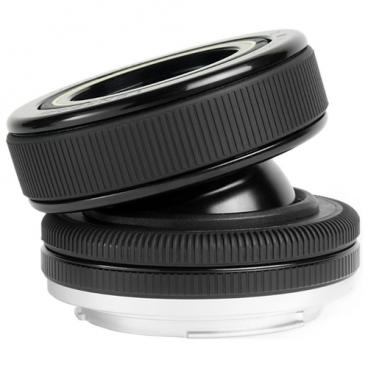 Объектив Lensbaby Composer Pro Double Glass Sony E