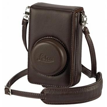 Чехол для фотокамеры Leica X1 Leather case