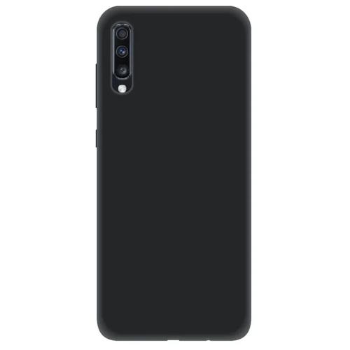 Чехол LuxCase TPU для Samsung Galaxy A70 (2019)