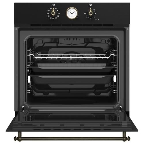 Электрический духовой шкаф TEKA HRB 6300 ATB BRASS