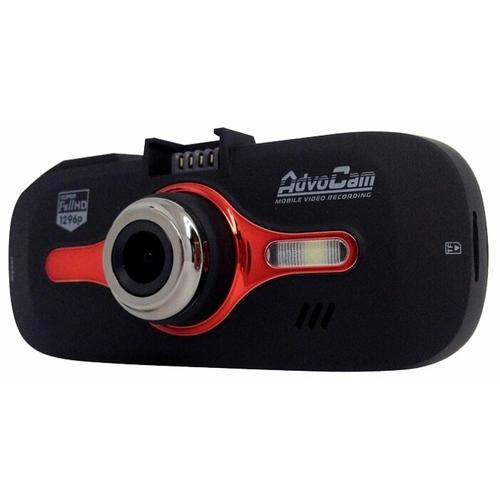 Видеорегистратор AdvoCam FD8 Red-II