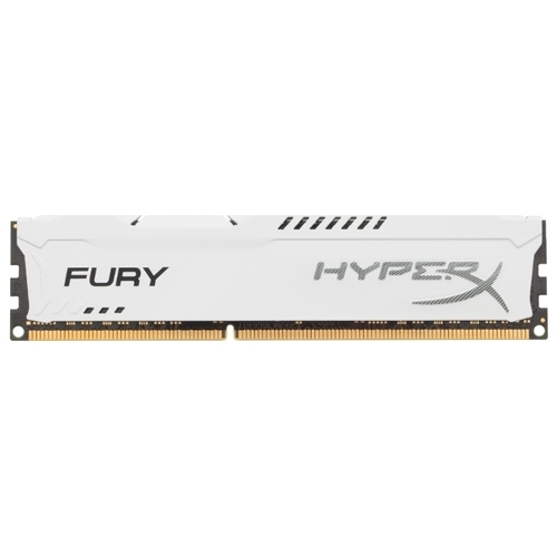 Оперативная память 4 ГБ 1 шт. HyperX HX313C9FW/4