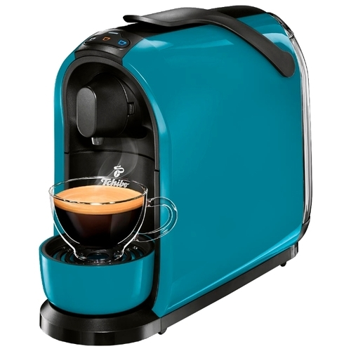 Кофемашина Tchibo Cafissimo Pure