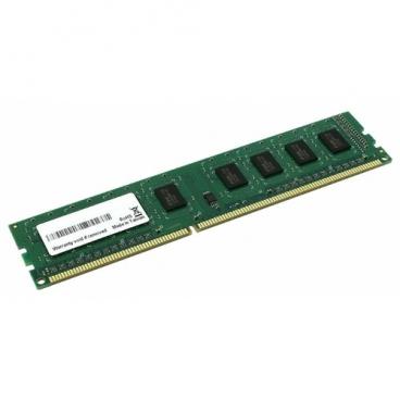 Оперативная память 4 ГБ 1 шт. Foxline FL1600D3U11SL-4G