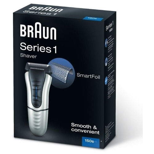 Электробритва Braun 150s-1 Series 1