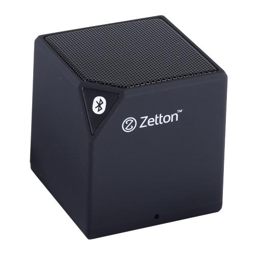 Портативная акустика Zetton Cube
