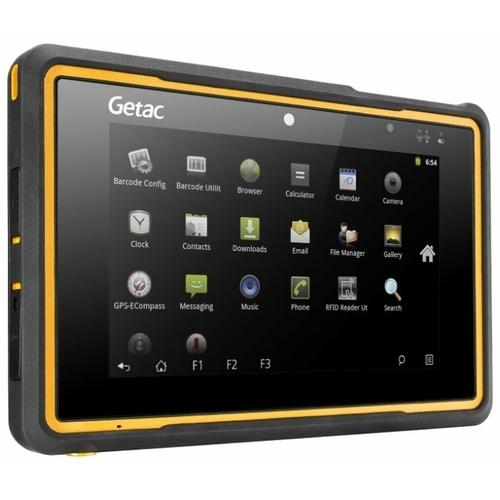 Планшет Getac Z710 Basic