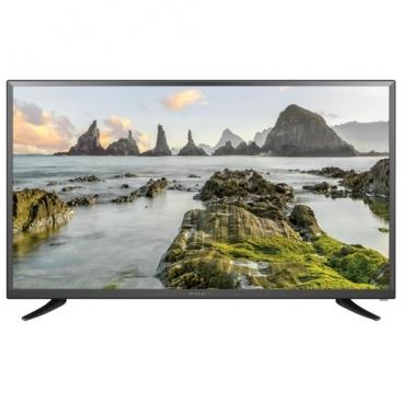 Телевизор KRAFT KTV-С40FD02T2CI
