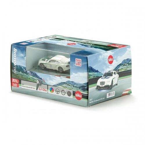 Машинка Siku GT3 1:43