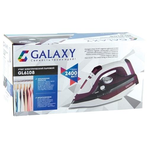 Утюг Galaxy GL6108