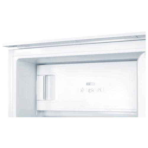 Встраиваемый холодильник Zigmund & Shtain BR 12.1221 SX