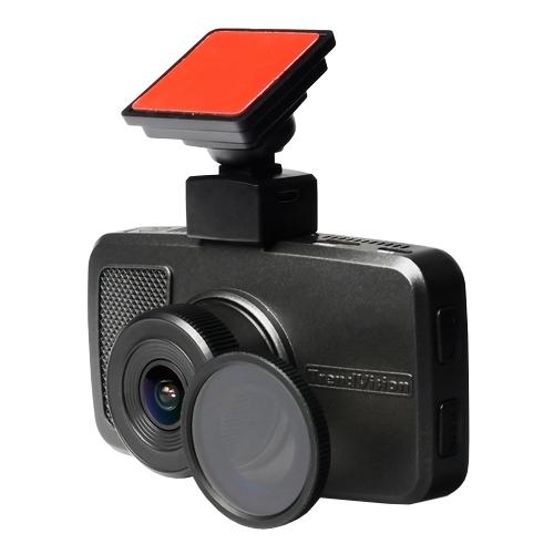 Видеорегистратор TrendVision TDR-718 GNS, GPS, ГЛОНАСС