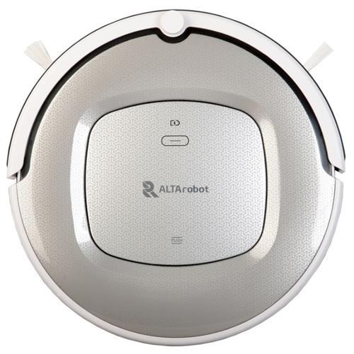 Робот-пылесос AltaRobot B250