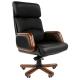 Компьютерное кресло Chairman 417 для руководителя