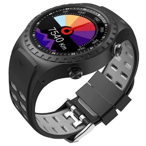 Часы LEMFO M1