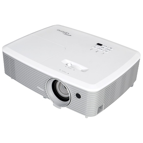 Проектор Optoma HD27LV