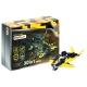 Электромеханический конструктор EvoPlay CD-501C Dream Box: 30in1