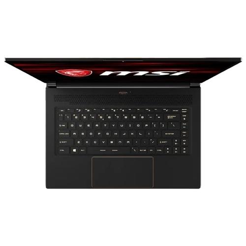 Ноутбук MSI GS65 Stealth 9SG