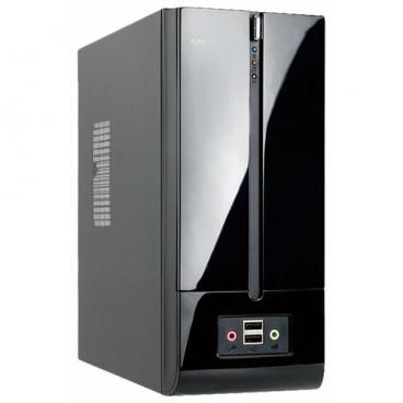 Компьютерный корпус IN WIN BM639 160W Black
