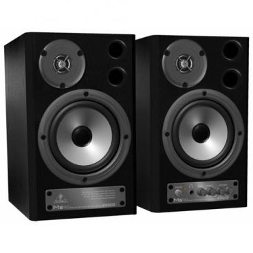 Акустическая система BEHRINGER Digital Monitor Speakers MS40