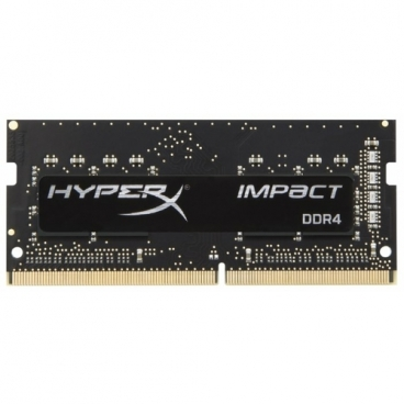 Оперативная память 4 ГБ 1 шт. HyperX HX424S14IB/4