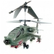 Вертолет Syma Apache AH-64 (S023G) 1:32 40.6 см