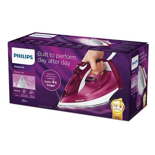 Утюг Philips GC2997/40 PowerLife