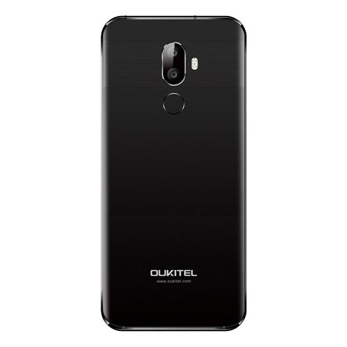 Смартфон OUKITEL U18