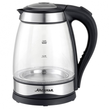 Чайник Аксинья КС-1003/1004
