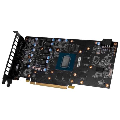 Видеокарта KFA2 GeForce GTX 1660 Super 1800MHz PCI-E 3.0 6144MB 14000MHz 192 bit DVI HDMI DisplayPort HDCP 1-Click OC