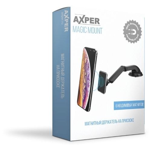 Магнитный держатель AXPER Magic Mount
