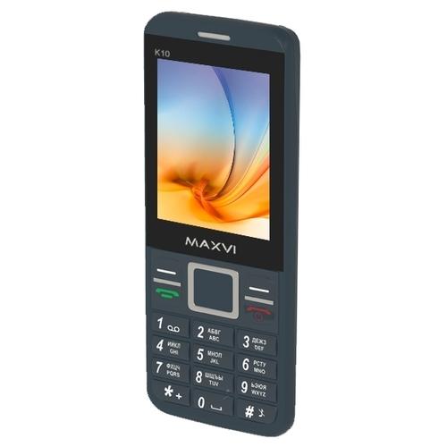 Телефон MAXVI K10