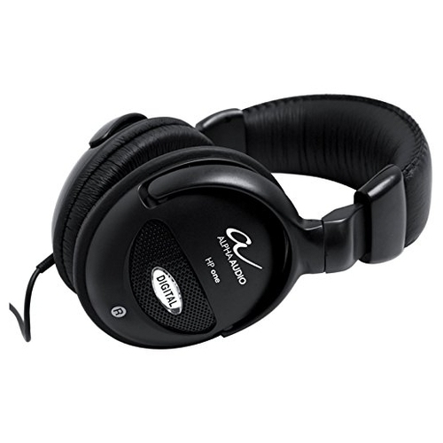 Наушники Alpha Audio HP one