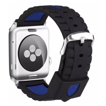 CARCAM Ремешок для Apple Watch 42mm Силикон