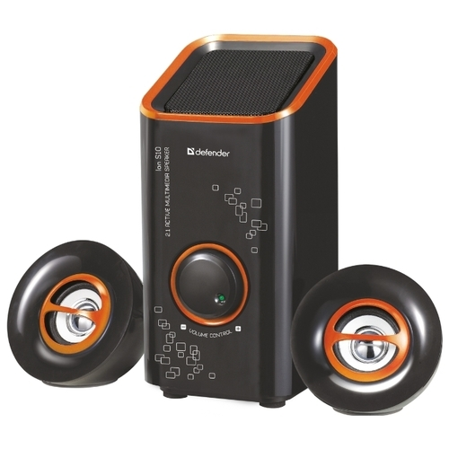 Компьютерная акустика Defender Ion S10