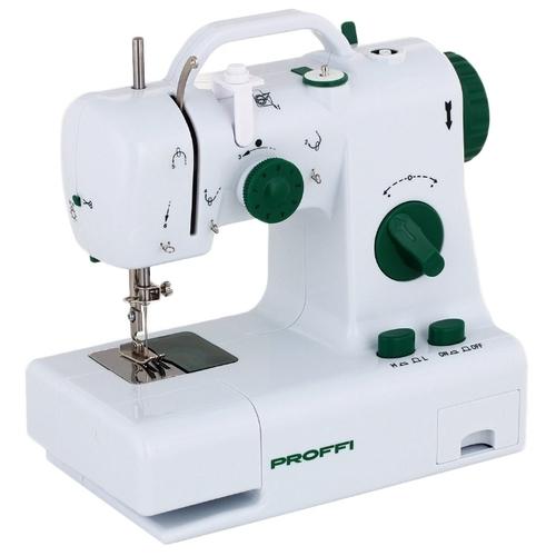 Швейная машина PROFFI PH8715