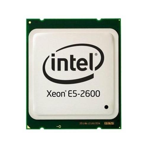 Процессор Intel Xeon E5-2690 Sandy Bridge-EP (2900MHz, LGA2011, L3 20480Kb)