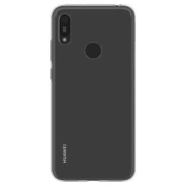 Чехол Deppa Gel Case для Huawei Y6 (2019)