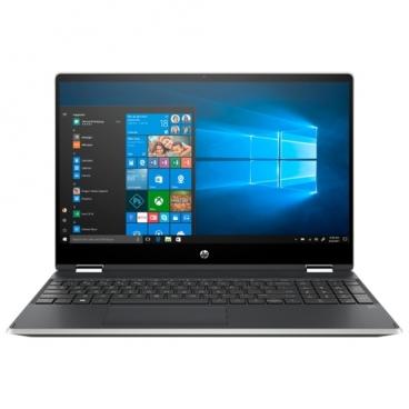 "Ноутбук HP PAVILION 15-dq0002ur x360 (Intel Core i5 8265U 1600 MHz/15.6""/1920x1080/8GB/256GB SSD/DVD нет/Intel UHD Graphics 620/Wi-Fi/Bluetooth/Windows 10 Home)"