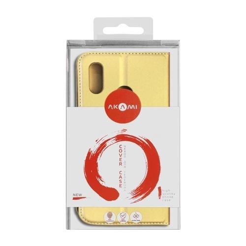Чехол Akami Book Case для Huawei P20 Lite