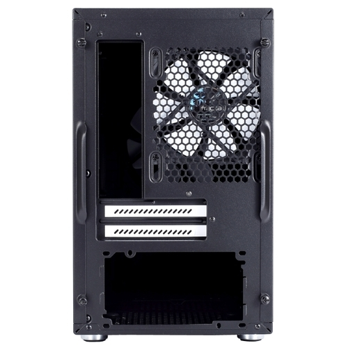 Компьютерный корпус Fractal Design Define Nano S Black