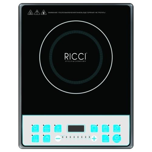 Плита RICCI JDL-C21E51A