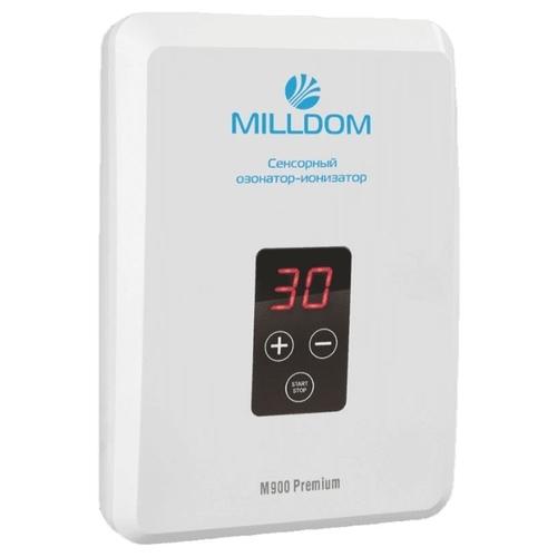 Озонатор-ионизатор MILLDOM М900 Premium
