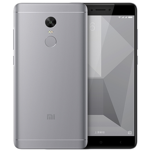 Смартфон Xiaomi Redmi Note 4X 4/64GB
