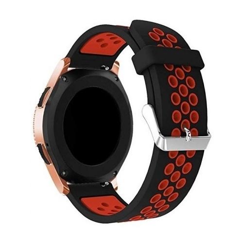 CARCAM Ремешок для Samsung Gear S3 Nike band