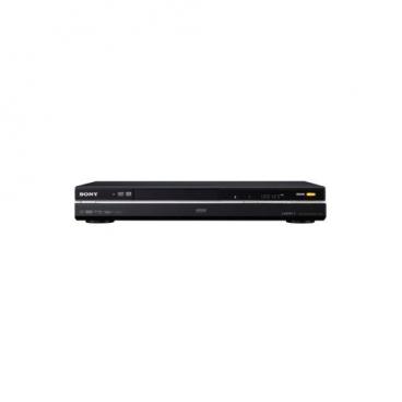 DVD/HDD-плеер Sony RDR-HX780