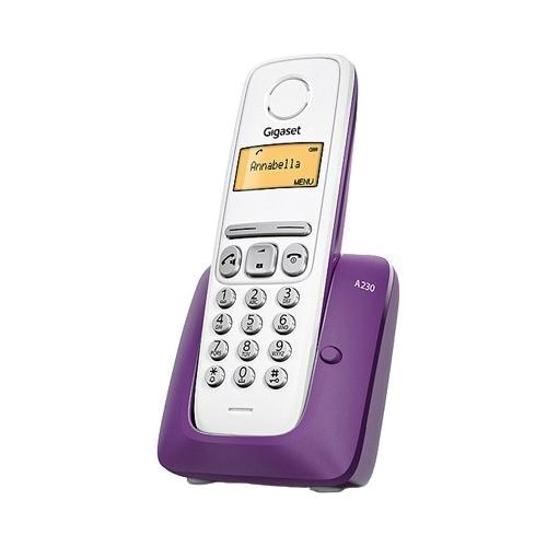 Радиотелефон Gigaset A230