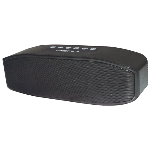 Портативная акустика DENN DBS330