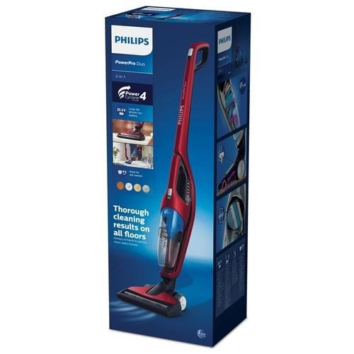 Пылесос Philips FC6172 PowerPro Duo